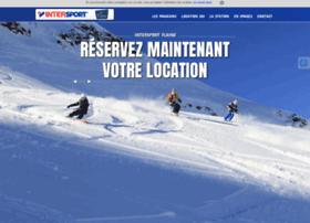 intersport-flaine.com