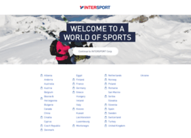 intersport.com