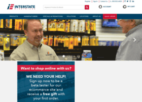 interstate-electrical.com