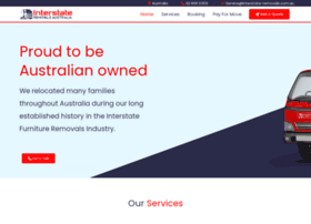 interstate-removals.com.au