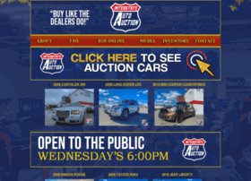 interstateautoauction.com