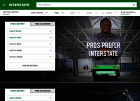 interstatebatteries.com