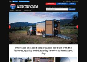 interstatecargo.com
