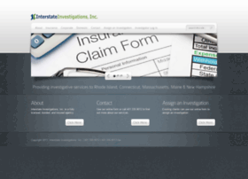 interstateinvestigations.com