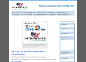 interstatelawsuitfunding.com
