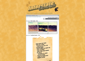 interstateoutlaws.com