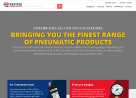interstatepneumatics.com