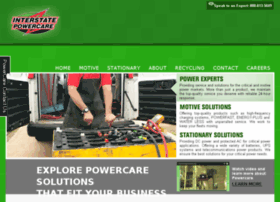 interstatepowercare.com