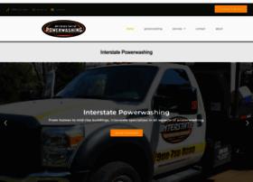 interstatepowerwashing.com