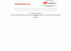 interstellar-solutions.co.uk