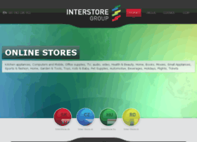 interstoregroup.com