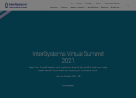intersystems.co.uk