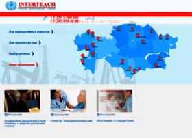 interteach.kz