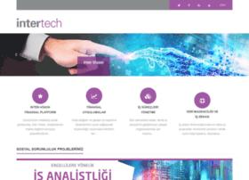 intertech.com.tr