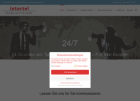 intertel-gmbh.de