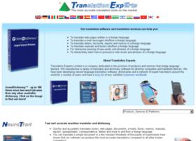 intertran.tranexp.com