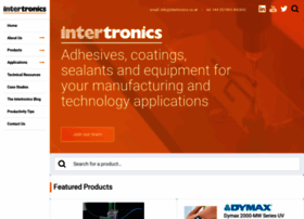 intertronics.co.uk