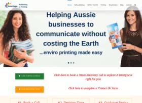 intertype.com.au