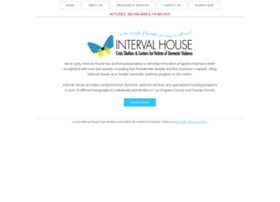 intervalhouse.org