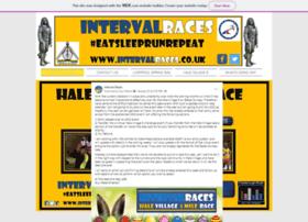 intervalraces.co.uk