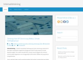 intervalstraining.net