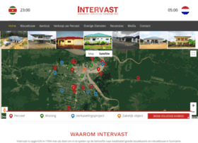 intervast.nl