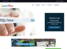 intervenhosting.net