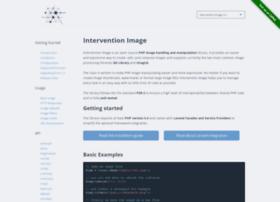 intervention.olivervogel.net