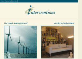 interventions.be