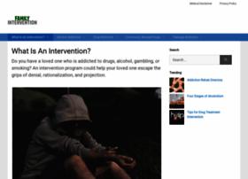 interventiontv.com