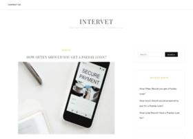 intervet.co.uk