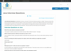 Interview-questions-java.com