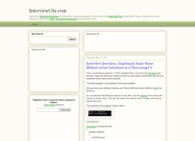 interviewcity.com