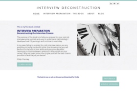 interviewdeconstruction.com