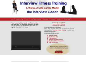 interviewfitnesstraining.com