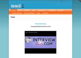 interviewgirl.com