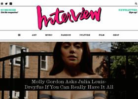 interviewmagazine.com