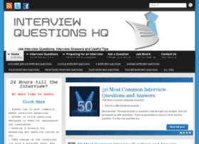 interviewquestionshq.com