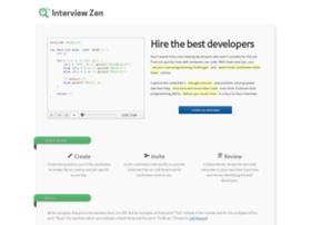 interviewzen.com