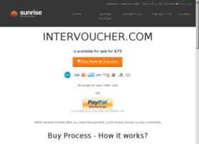 intervoucher.com