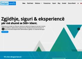 interweb.al