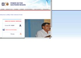 interweb.bhelpssr.co.in