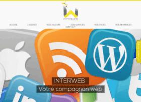 interweb.ma