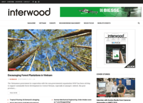 interwood.com