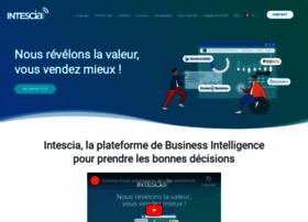 intescia.com