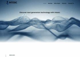 intesic.com