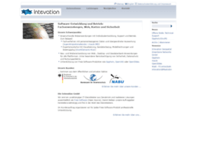 intevation.de