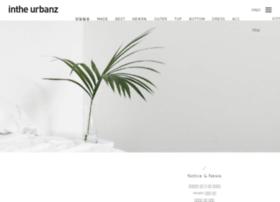 inthe-urbanz.co.kr