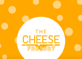 inthecheesefactory.com