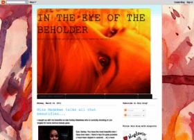 intheeyeofthebeholder-charlottesalt.blogspot.com